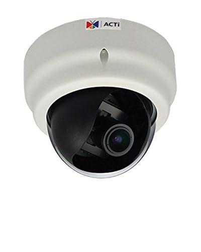 ACTi Videocamera di Sorveglianza E66