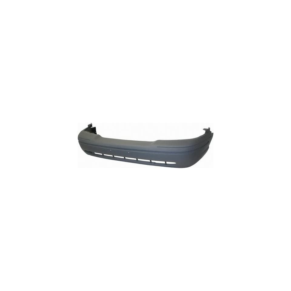 98 05 FORD CROWN VICTORIA FRONT BUMPER COVER, Primed, without Apron (1998 98 1999 99 2000 00 2001 01 2002 02 2003 03 2004 04 2005 05) F010327P 3W7Z17D957CA