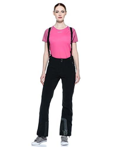 La Sportiva Azura S/Shell Pantalone [Nero]