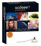 ACDSee 7.0 PowerPack - Professional Photo Management