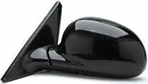 92-95 HONDA CIVIC MIRROR LH (DRIVER SIDE), Manual Remote, 4-Door Models (1992 92 1993 93 1994 94 1995 95) HO15L 76250SR4A05