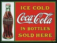 s1865-small-ice-cold-coca-cola-in-bottles-sold-here-metal-advertising-wall-sign-retro-art