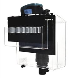 CS100DX Deluxe Model Overflow Box w/ Lid & AquaLifter Pump [Misc.]