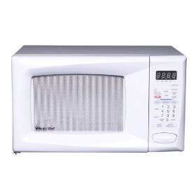 Magic Chef 0.7 CuFt Microwave Oven
