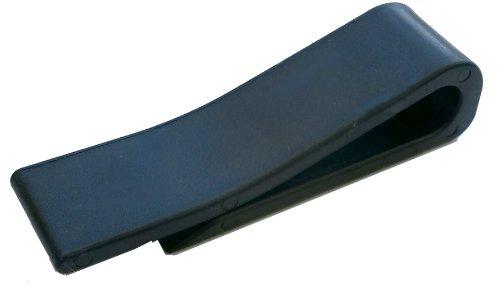 The Original Clip (Black) - Belt Clip (Cordless Phone Clip compare prices)