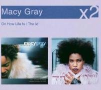 Macy Gray - On How Life Is/The Id - Zortam Music