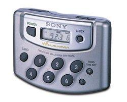 Sony SRF-M37 Personal Radio