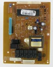 Lg Microwave Control Board Part 6871W1S106Br 6871W1S106B Model Lg 72162622200