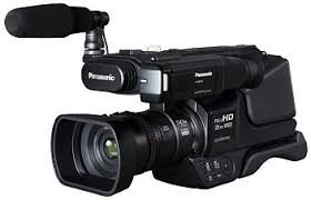 Panasonic AG-AS9000 Camcorder