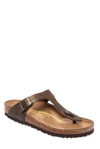 Birkenstock 143941 Gizeh Flat Sandal