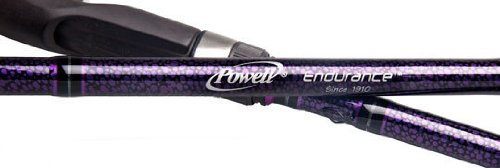 Powell Endurance Baitcasting Rod Casting Fishing