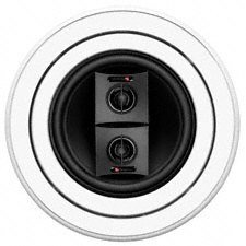 Boston Acoustics Hsi460T2 Speaker Inceilng Stereo 6.5Inch6519