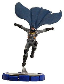 HeroClix: Batman # 82 (Rookie) - Legacy - 1