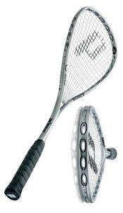 Prince O3 Black Squash Racket / Racquet