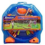 Banzai drinking water Slide:Banzai Wiggling drinking water Sprinkler