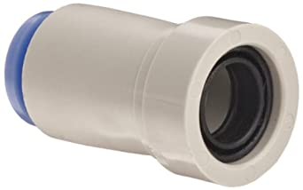 SMC KDMS-06 PBT Multi-Connector Socket, 6 mm Tube OD