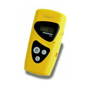 Bacharach Model 2800, CO2 Monitor