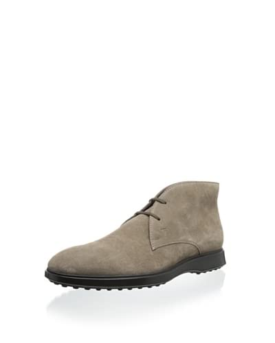 Tod's Men's Lace-Up Boot
