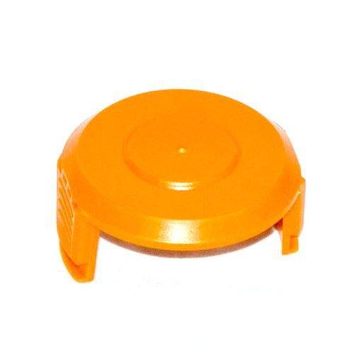 WA6531 WORX Trimmer Spool Cap Cover WG150, WG150.1, WG150.2, WG151, WG151.5, WG152, WG155, WG155.5, WG160, WG165, WG166, WG167