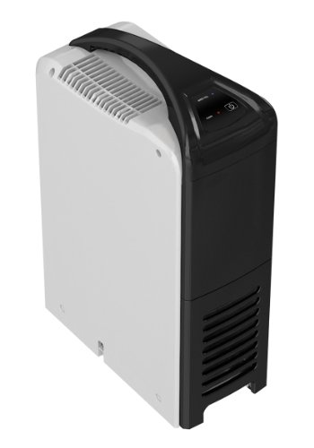 PREM-I-AIR ADVANCED COMPACT SERIES DEHUMIDIFIER 12/LITRE EXTRACTION