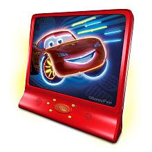 Meon Interative Animation Studio - Disney Pixar Cars