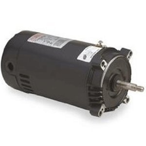 Century Electric Up-Rated Round Flange Replacement Motor (Formerly A.O. Smith) from HornerXpress