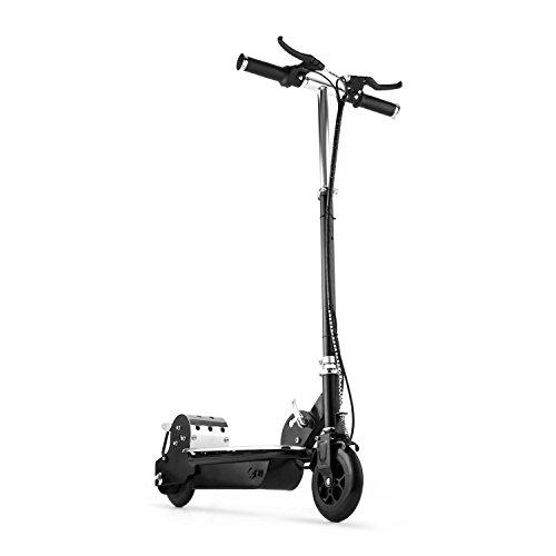 Electronic Star V8 monopattino, scooter elettrico (120W,