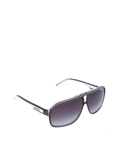 Carrera Gafas de Sol GRAND PRIX 2 9OT4M_T4M-64 Negro / Blanco
