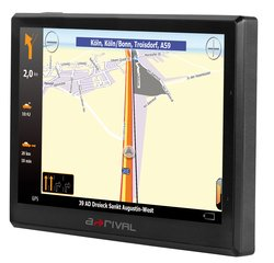ARIVAL XEA Navigationssystem 7