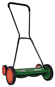 Great States 2000-20S 20-Inch Classic Reel Mower from Great States