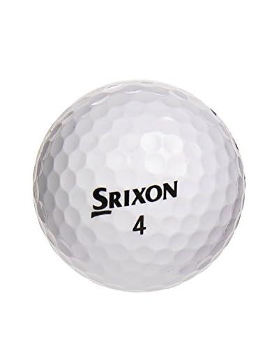 Srixon Pallina Da Golf Ad333 Tour Bianco
