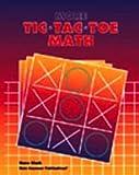 Tic-Tac-Toe Math: Grades 5-9