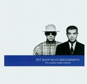 Pet Shop Boys - 100% Ohrwürmer CD1 - Zortam Music