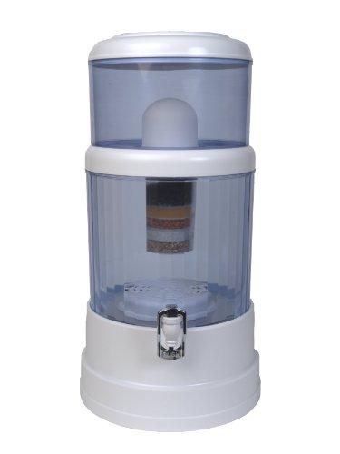 Zen Water Countertop Water Filter review