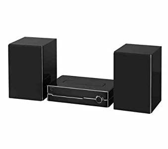 Great buy for  SANDSTROM SDABTIP12 Micro Hi-Fi System