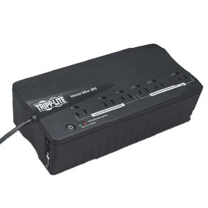 Tripp Lite INTERNET350SER 350VA 180W UPS Desktop Battery Back Up Compact 120V DB9 RJ11 PC 6 OutletsB0001GU8I2