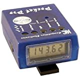 Competition Electronics Pocket Pro Timer Cloths Pin Type Belt Clip