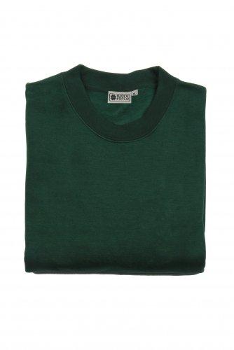 Mens Workforce Megaweight Sweatshirt In Forest Green - XXX-Large - Forest Green