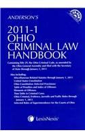 Anderson's Ohio Criminal Law Handbook with CD-ROM