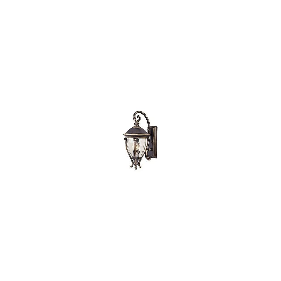 Camden Outdoor Wall Sconce by Maxim Lighting