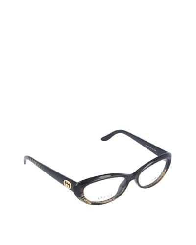 Gucci Gestell GG 3566W8H (52 mm) schwarz