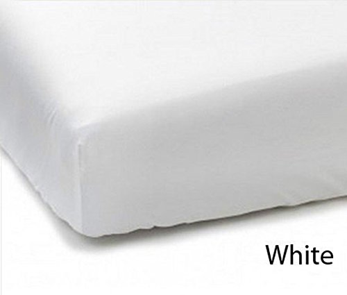 ars-fitted-sheet-polycotton-non-iron-single-double-king-super-king-size-single-white
