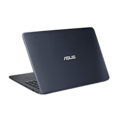 Asus Eeebook E402SA-WX013T 14-inch Laptop (Celeron N3050/2GB/32GB/Windows 10/Integrated Graphics), Dark Blue