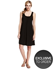 M&S Collection Vest Dress