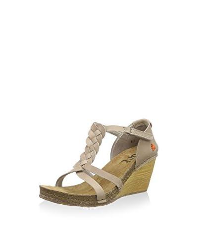 Art Sandalo Con Tacco Valby