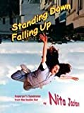 img - for Standing Down Falling Up: Asperger's Syndrome from the Inside Out (Lucky Duck Books) book / textbook / text book