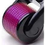 von Derma Roller 302% Verkaufsrang in Parfümerie & Kosmetik: 120 (war gestern 483) (36)Neu kaufen:   EUR 9,99