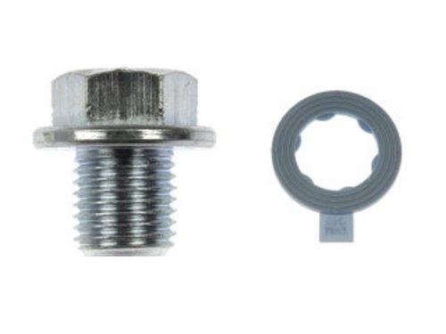Dorman 090-033.1 AutoGrade Oil Drain Plug (Oil Pan Drain Plug Repair Kit compare prices)