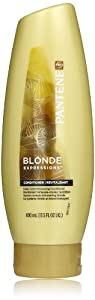 Pantene Pro-V Blonde Expressions Daily Color Enhancing Conditioner 13.5 Oz (Pack of 3)