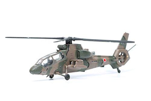 F-TOYS1/144 特別塗装機コレクション2 2.OH-1 東部方面航空隊 第4対戦車ヘリコプター隊